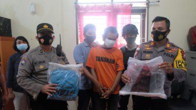 Photo of Polisi Ungkap Motif Penusukan Pekerja Peternakan di Jalan Ganet