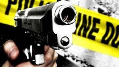 Photo of Residivis Pencuri Modus Congkel Jok Motor Terkapar di Tembak Polisi