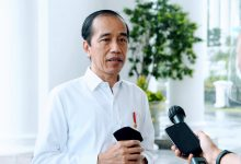 Photo of Presiden Jokowi Tegaskan Tidak Lindungi Pejabat Korupsi