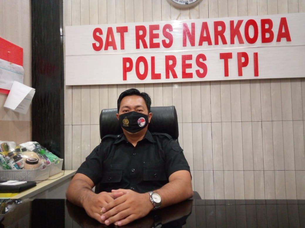 Polisi Tangkap 7 Orang Pengguna Narkoba di Tanjungpinang