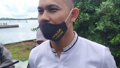 Photo of Patroli Siber Polres Tanjungpinang Pantau Ujaran Kebencian di Pilkada