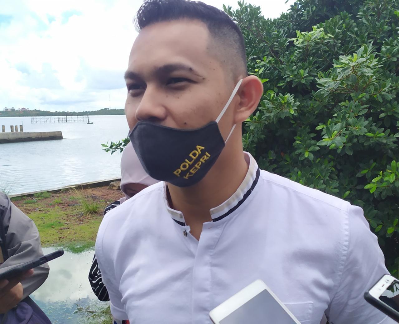 Patroli Siber Polres Tanjungpinang Pantau Ujaran Kebencian di Pilkada