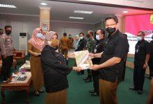 Photo of Wako Rahma Kukuhkan Tim Terpadu P4GN Kota Tanjungpinang