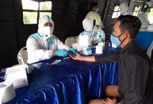 Photo of Ribuan Petugas KPPS di Tanjungpinang Jalani Rapid Test, 131 Petugas Dinyatakan Reaktif