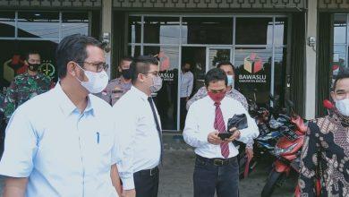 Photo of Cabup Apri Sujadi Jalani Pemeriksaan Kasus Dugaan Politik Uang