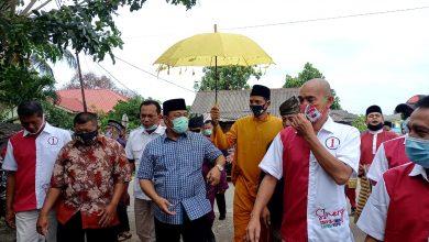 Photo of Kampanye Terakhir, Iman Sutiawan Keliling Bintan
