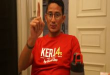 Photo of Sandiaga Uno Rekomendasikan Soerya – Iman, Dinilai Mampu Bawa Kepri Hadapi Krisis